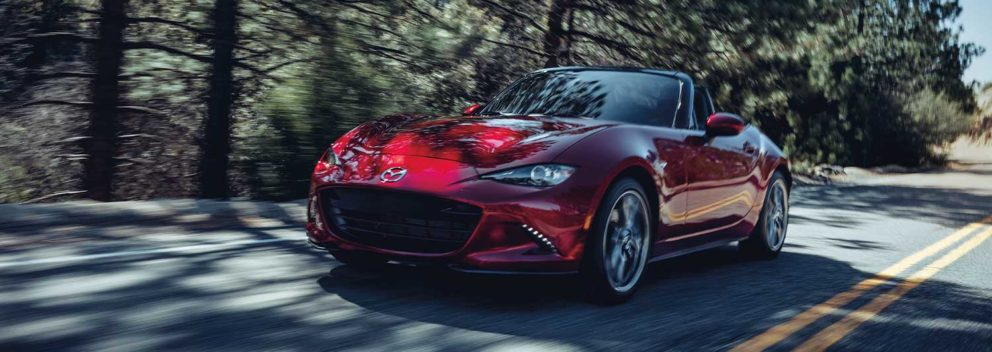 New Features and Updates in the 2019 Mazda MX-5 Miata