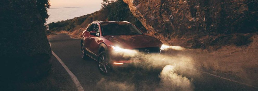 2021 Mazda CX-30 2.5 S: Longer Name, More Features