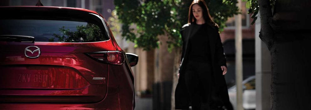 A Special Treat for the 2019 Mazda CX-5