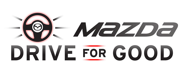 Mazda Gives Back, Makes Driving Matter